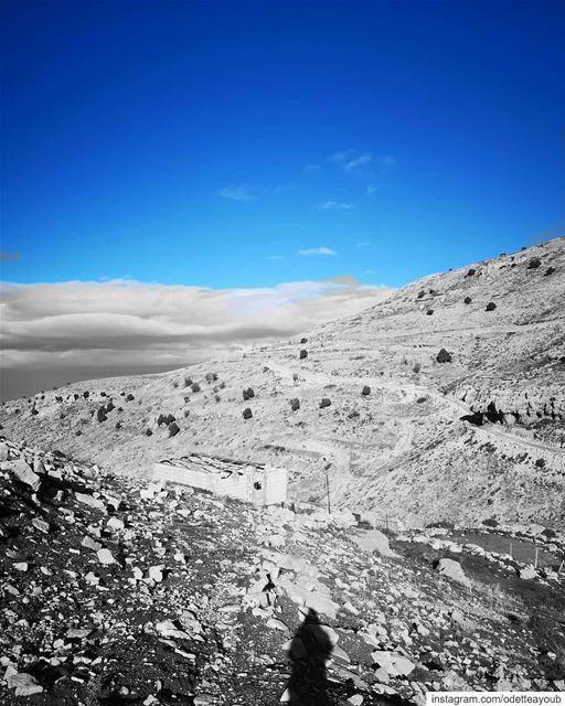 ❤️ photographer ptk_lebanon super_lebanon livelovelebanon ... (Bchennâta, Liban-Nord, Lebanon)