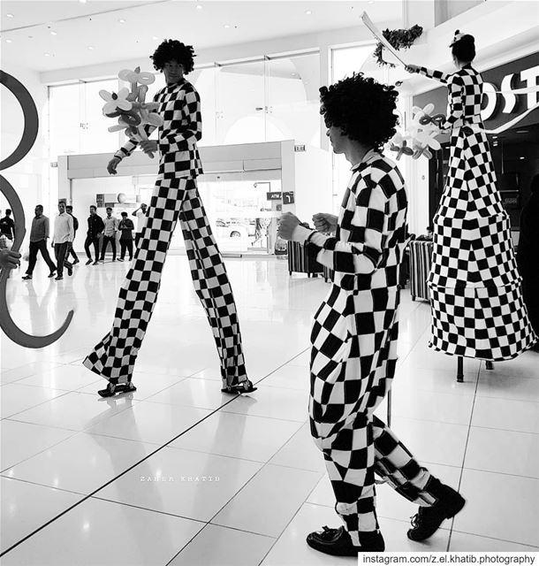 ◽◾◽◾ Squares ◾◽◾◽ * insta_lebanon ig_lebanon lebanon_pictures ... (Doha)