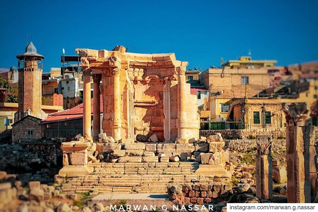 Temple of VenusThe temple was later used as a church, dedicated to Saint... (Venus Temple)