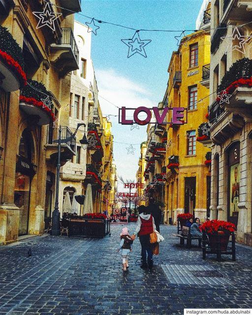 Love me like you do💙 Hiii🌼 lebanon visco beirut downtown love dt...