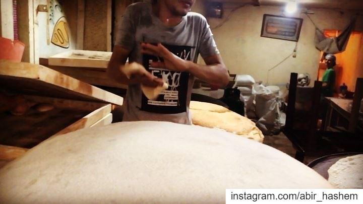 Bon Appetit 😋 foodporn love lebanesefood tradional traditionalfood ... (Lebanon)