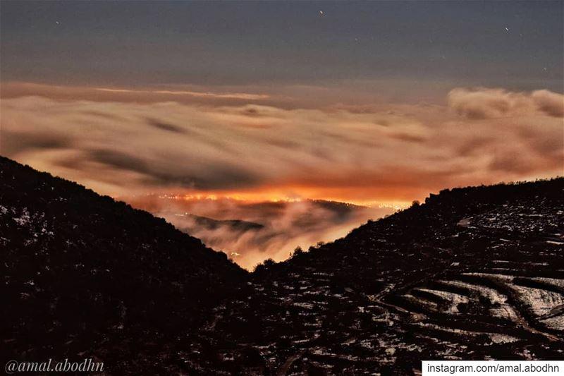 حاصبيا - جنوب لبنان 👌 ارض الجمال ...... lebanon photography ... (Hasbaya District)