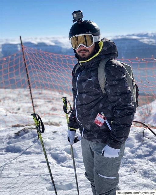 Skiing is a way of life.... skiseason skiing skiaddict skilover snow...