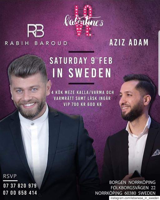 Ni som inte vet!!Rabih Baroud kommer den 9e feb till Norrköping🇱🇧 🔥 ...