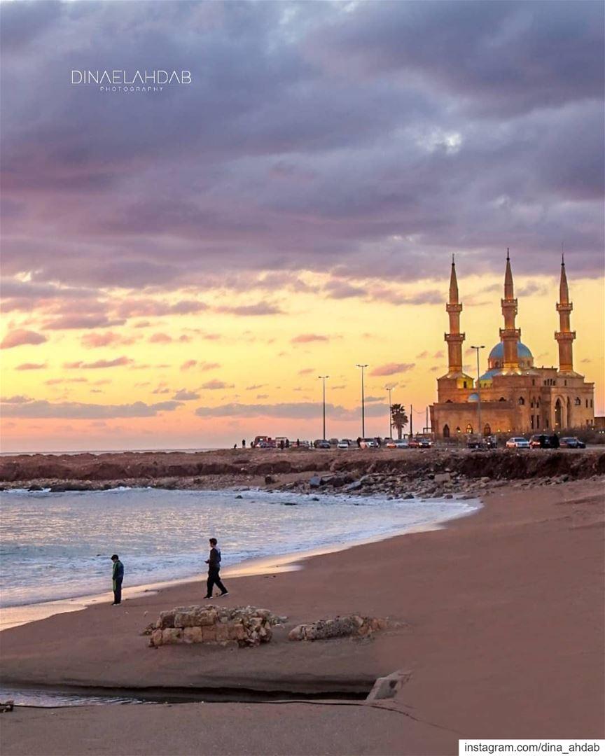 🌅_____________________ lebanon lebanon_hdr sunlight sunset ... (Tripoli, Lebanon)