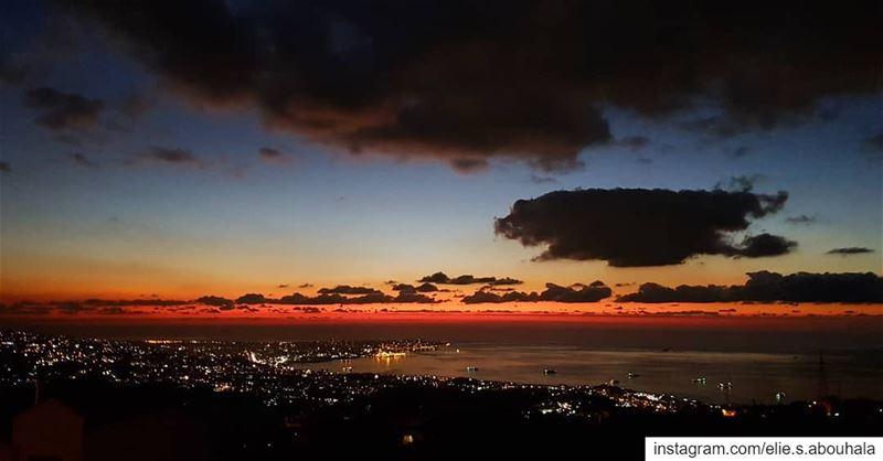 • Ajaltoun - 5h 33... (Beirut, Lebanon)