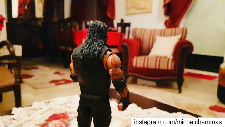 Lebanon Chekka WWE Mattel AdeleChallenge AdeleChallengeLebanon ... (Chekka)