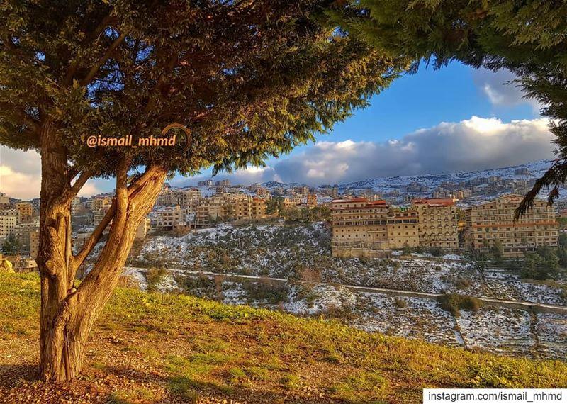~~☆☆ 📸1901181552 ☆☆~~ (Bhamdoûn, Mont-Liban, Lebanon)