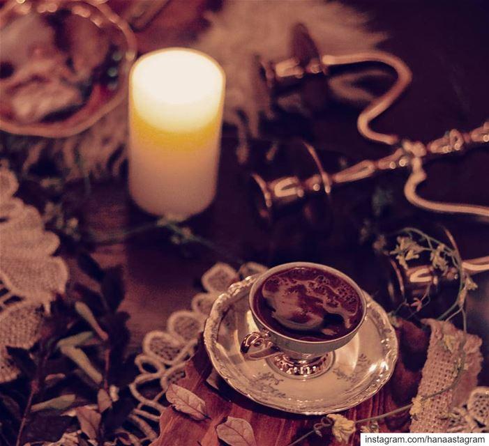 إذا كان وجعك في غير قلبك فأنت بخير..... قهوة_المساء روقان تصوير عدستي ...