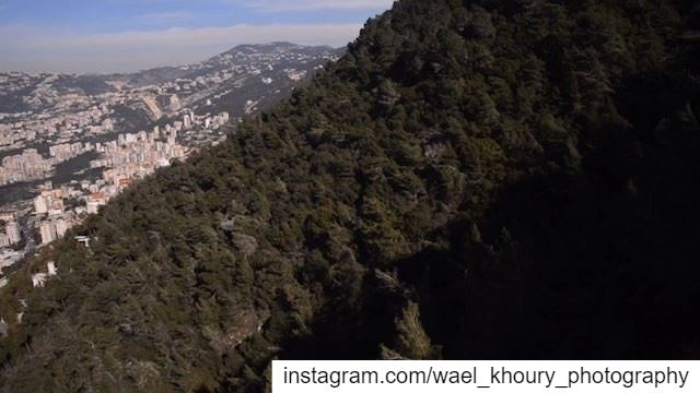 instadaily love beautiful landscape art photooftheday mountains ... (Jounieh Bay)