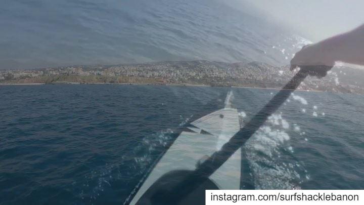 Part 1.2 - Glimpse of home Lebanon-I wanna say thanks to @surf_middle_ea (Lebanon)