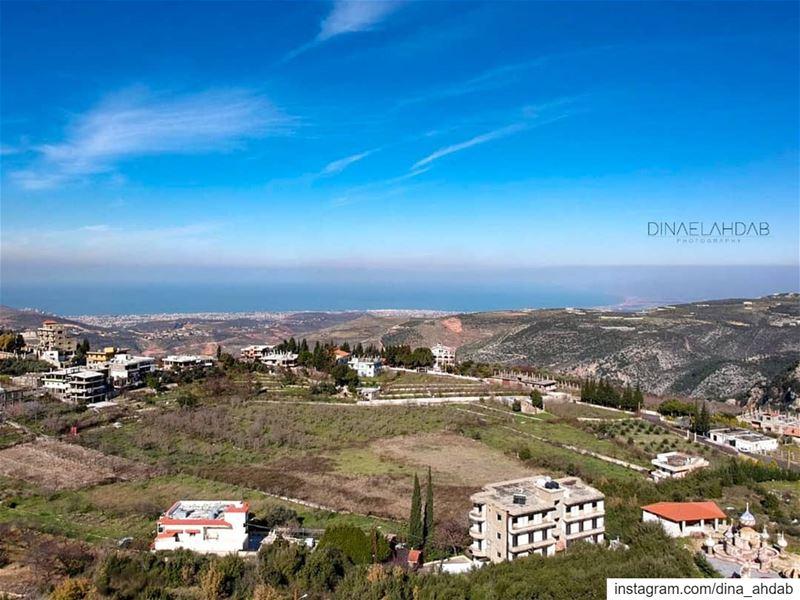🖼️____________________ lebanon lebanon_hdr north tripolilebanon ... (بخعون الضنية)