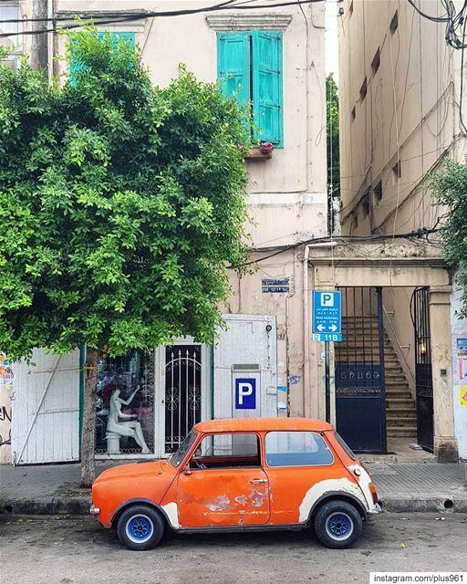 🍊 (Beirut, Lebanon)