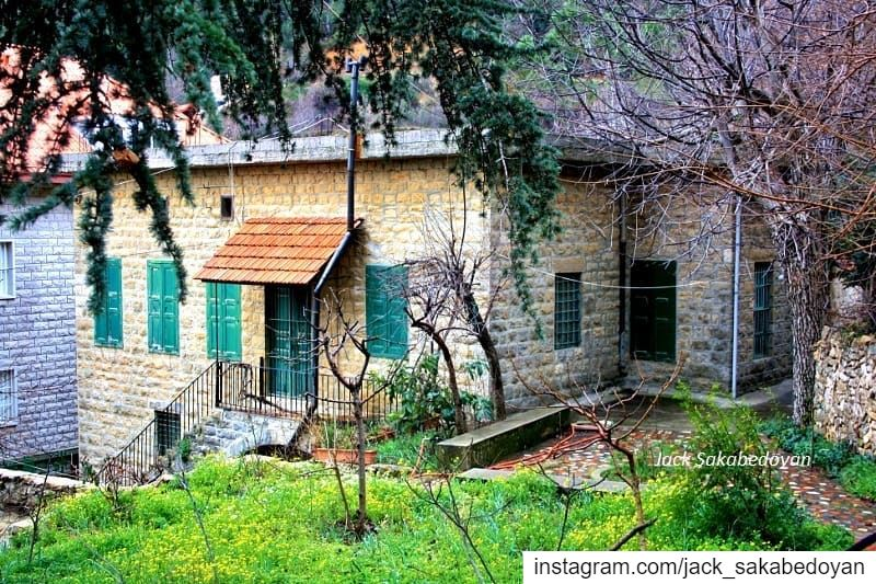 From Choueir village choueir maten montliban mountlebanon lebanon ...