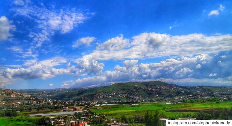 Wonderful View From North Lebanon Akkar 🌷 liveloveakkar picoftheday ...