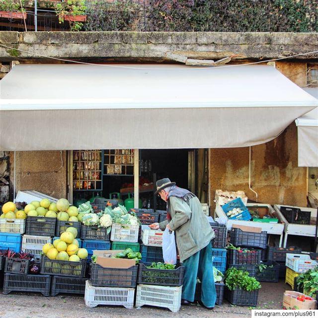 فاكهة وخضار (Beït Chabâb, Mont-Liban, Lebanon)
