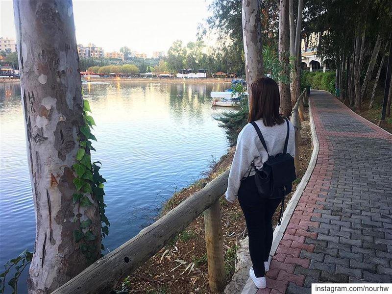 Clarity💙Credit📸: @marietahane 🎀🇱🇧•••• walkview skyfall city ... (Zgharta)