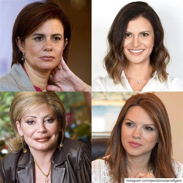 4 women in the new government, our hopes are high 🙌🏻💪🏻 ...