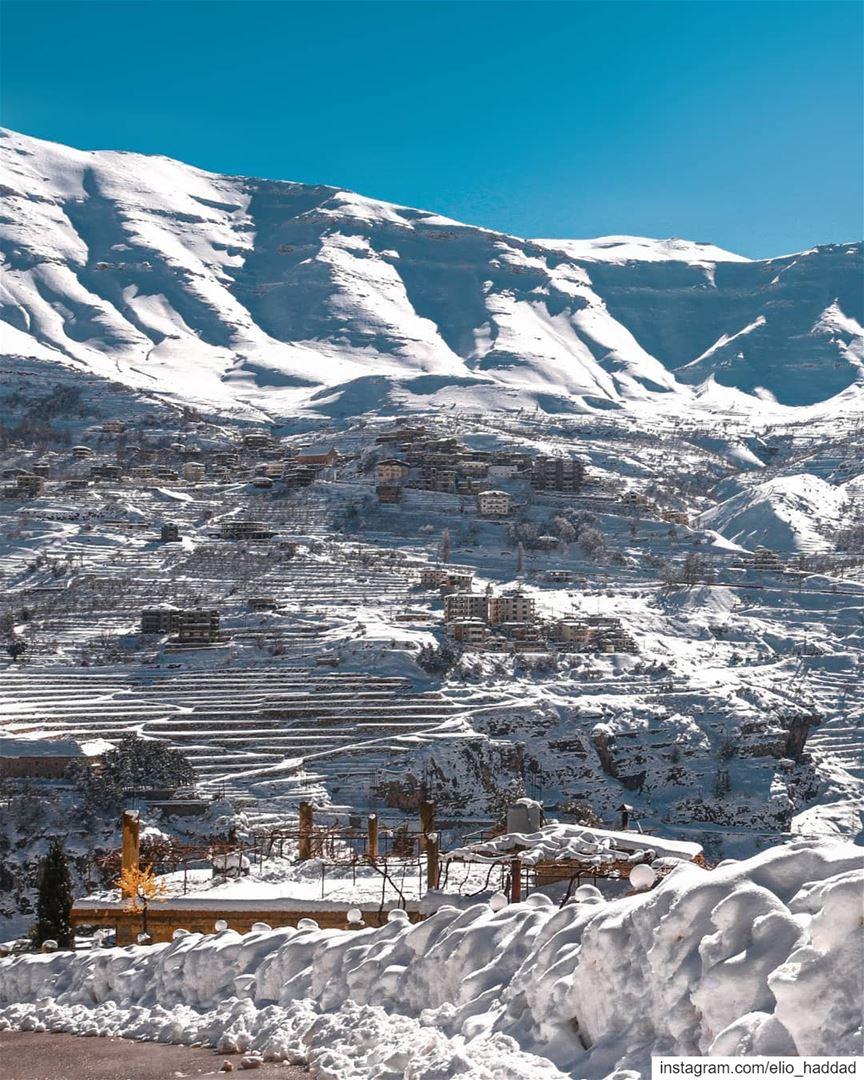 Lebanon - Bcharre 🇱🇧 livelovebeirut liveloveBcharre ...