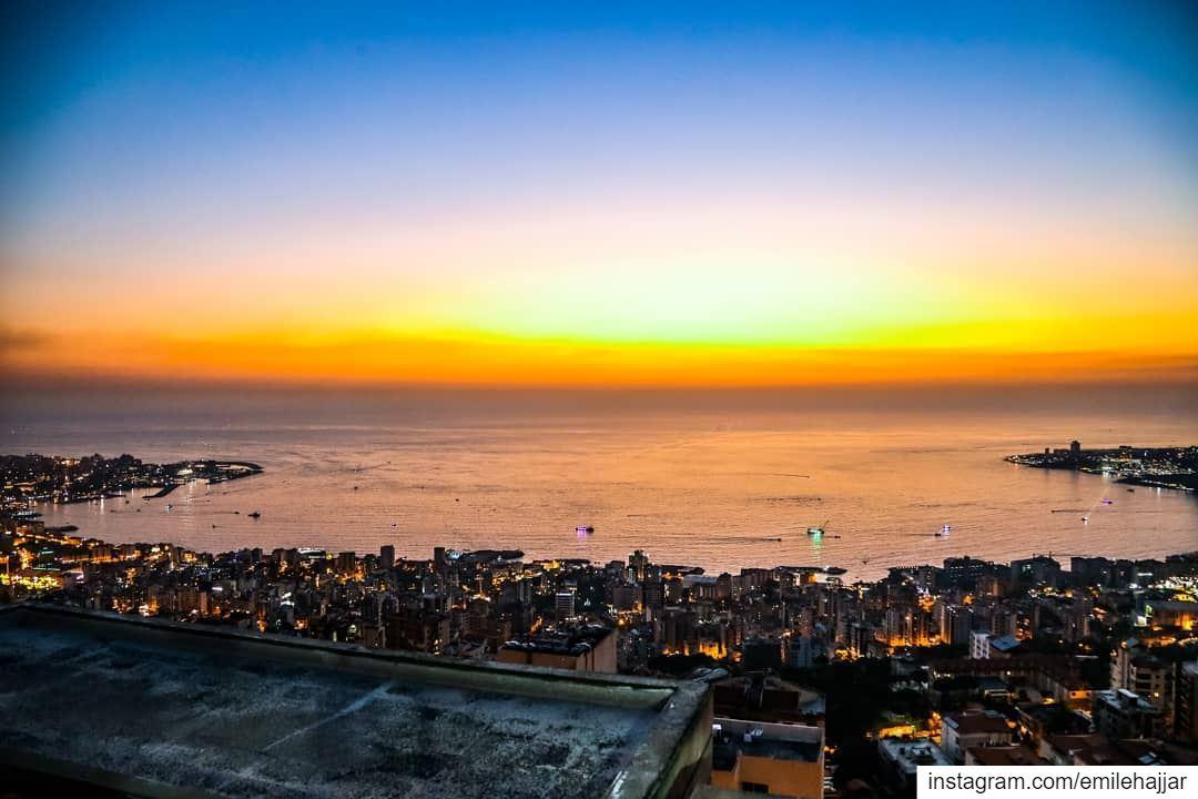PHOTOARENA Fatalaframes MoodyGrams landscape pocket_allnature ... (Jounieh Bay)
