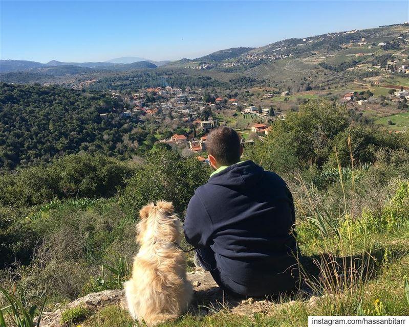 Meditation..... lebanonspotlights thisismycommunity nationalart ... (Jebrâyel, Liban-Nord, Lebanon)