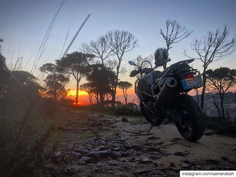 lost in nature........... gsadventure  makelifearide  bmwgs  ...