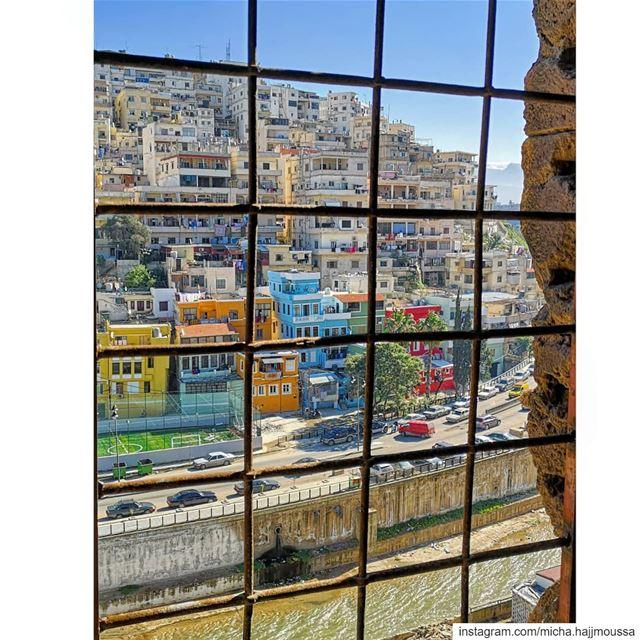 طرابلس.. مدينة من عمق التاريخ....... tripoli lebanon north ... (Tripoli, Lebanon)