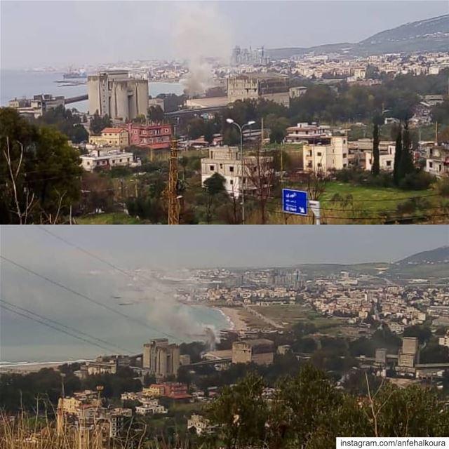 شكا الآن ... داخون الهولسيم و السبع ناطرينوا يا اليوم بالليل يا بكرا الصبح (Lebanon)