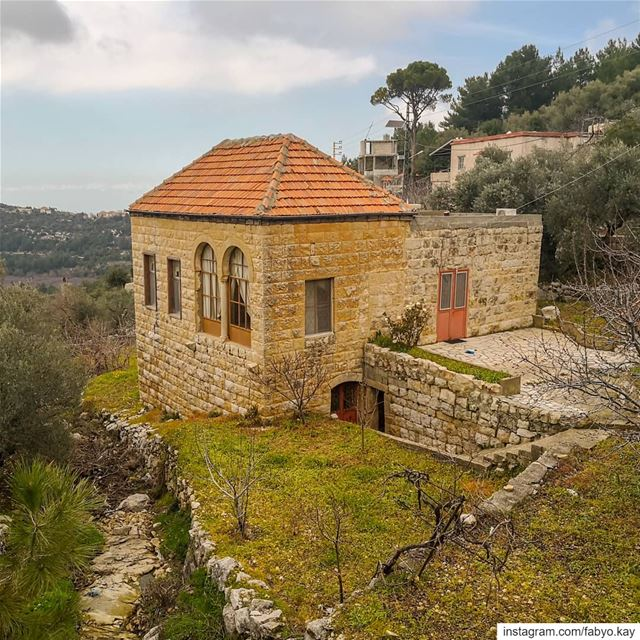 _______________________________________ lebanon friday houses hardin... (Hardîne, Liban-Nord, Lebanon)