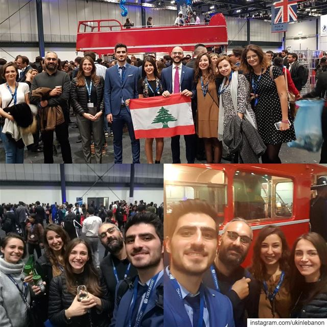 Happy birthday! @cheveningfco 8 February 1983.Here are  Lebanon's ...
