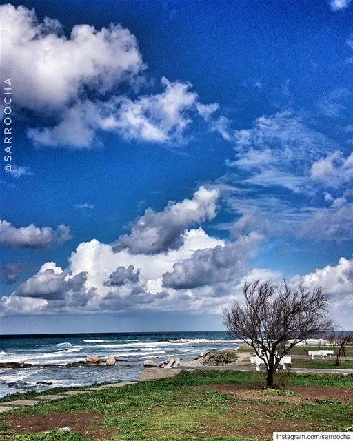 AS THE SUN KNOWS, EVEN THE SKY IS NOT THE LIMIT ☁ takenbyme ptk_Lebanon... (صور (لبنان))