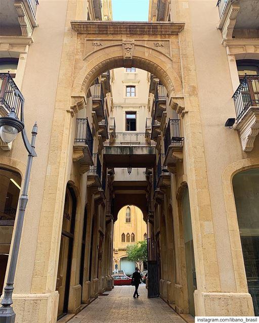 🇱🇧🇧🇷 Mais razões para se perder por Beirute: conhecer todos os... (Downtown Beirut)