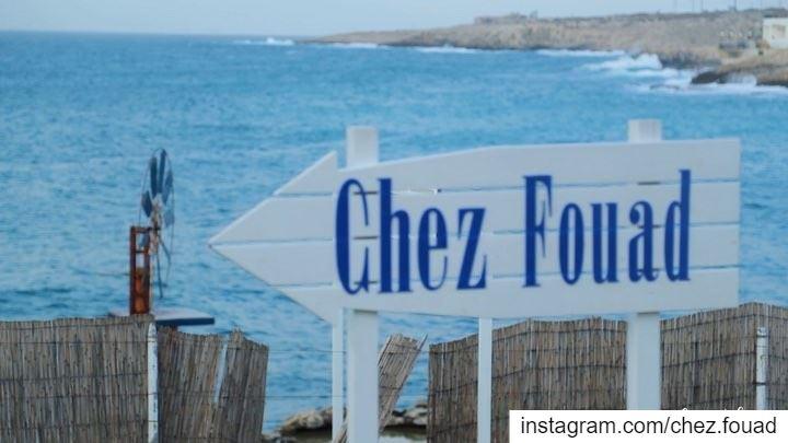 CHILL @chez.fouad ALL YEAR ROUND ~ explore chezfouad indoor ... (Chez Fouad)
