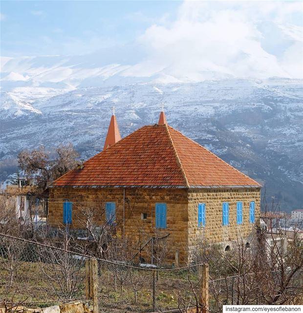 Congratulations @antoniohab 🎉Well deserved 👏👏 lebanon bcharreh ... (Bcharreh, Liban-Nord, Lebanon)