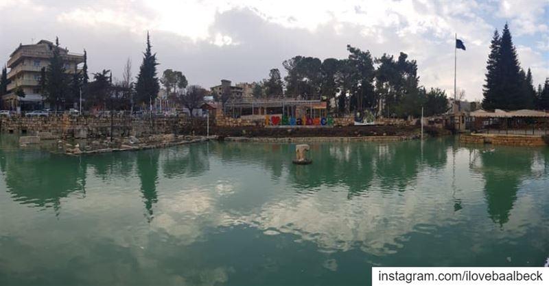 By @firas_mourtada Baalbeck IloveBaalbeck Lebanon livelovebaalbeck ...