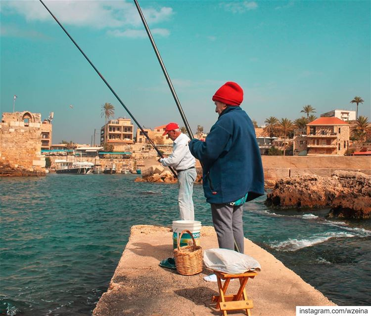 Ça durera des jours? Ça durera toujours ♡.. lebanon byblos ...