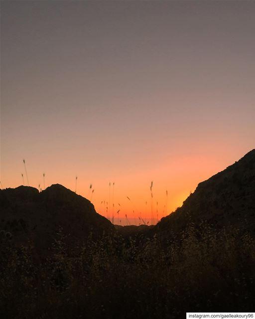 🌄 ... (El Laklouk, Mont-Liban, Lebanon)