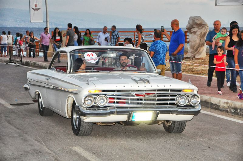 Amchit Collection Cars Parade 2016