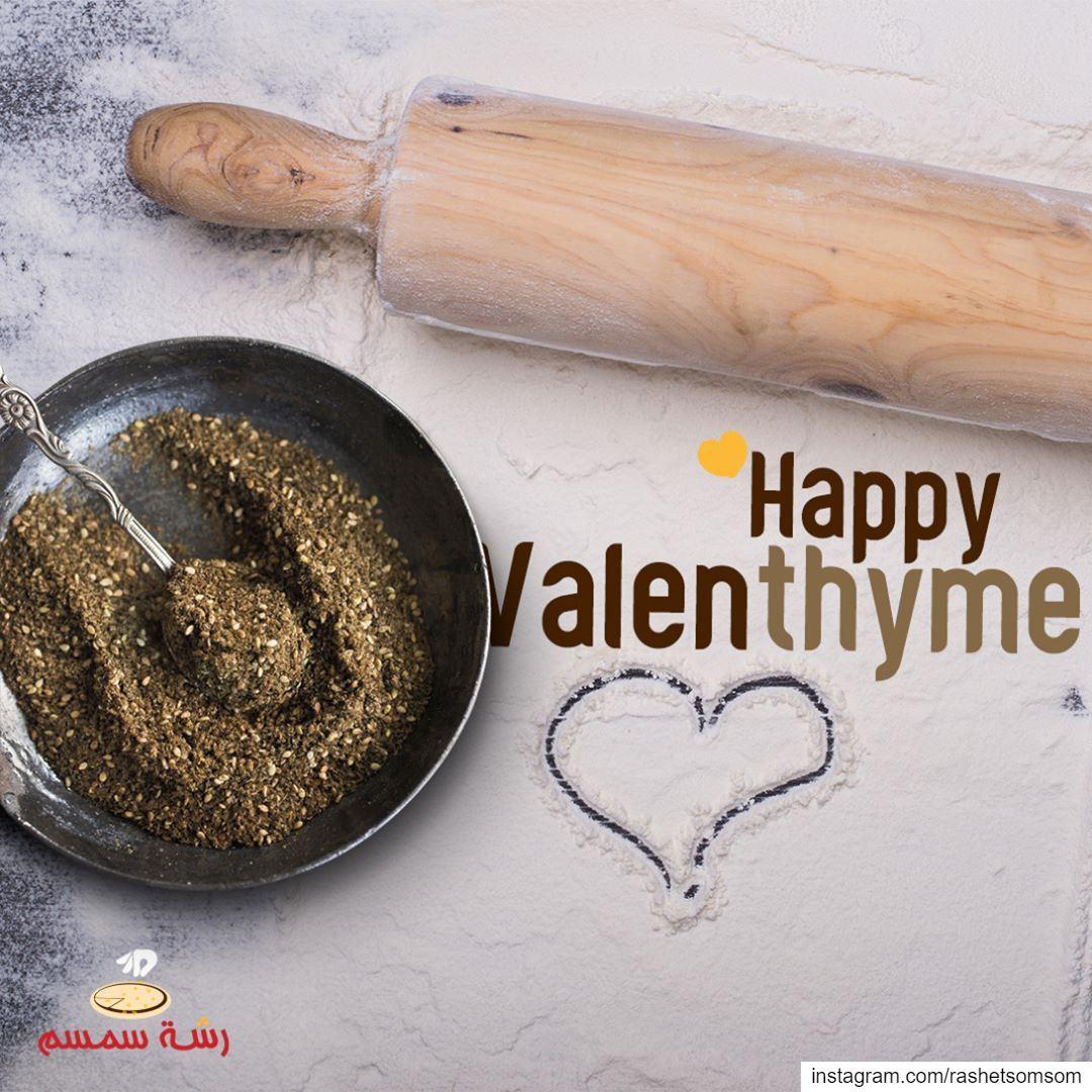 Made with Love 💛 valentine valentinesday love food lebanese bakery... (Saïda, Al Janub, Lebanon)