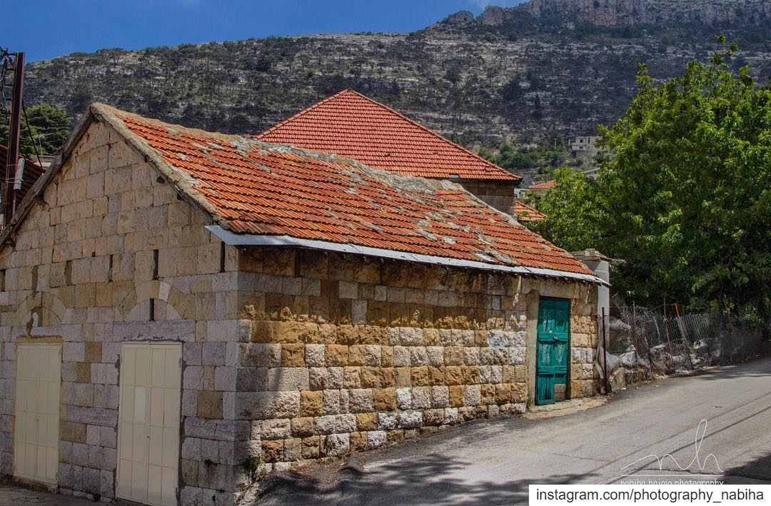 Tranquility buildings photography Lebanon february cityscape road ...