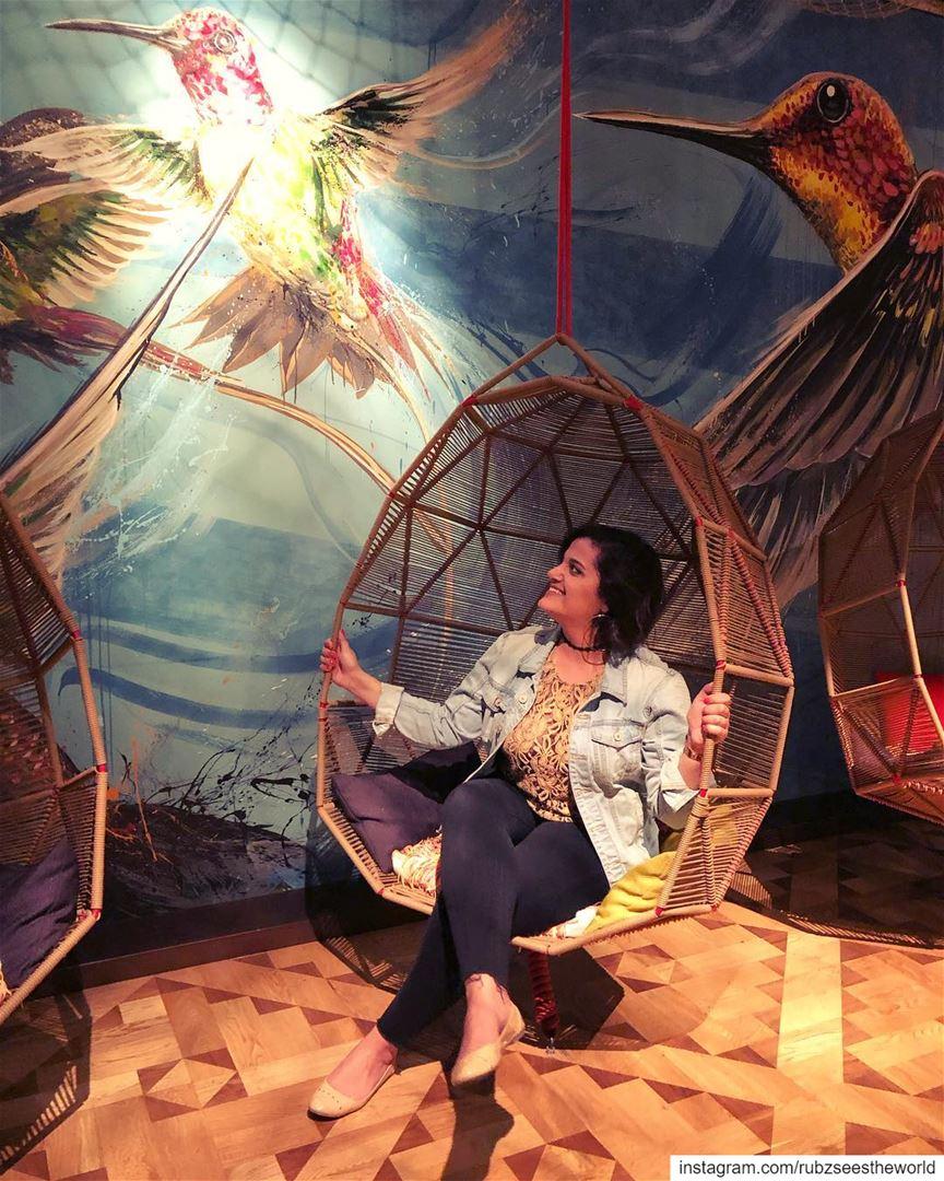 Dubai, UAE: happy place. rubzseestheworld ... femmetravel ... (LimaDubai)