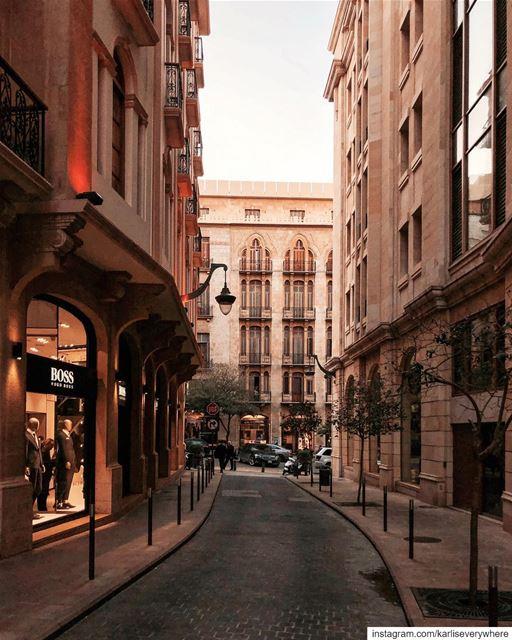 Habibi Beirut ❤️ Beirut shotoniphone... (Beirut, Lebanon)