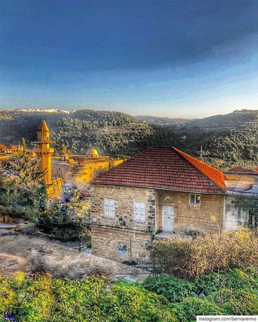 deiralqamar chouf lebanon livelovedeirelkamar lebanonhouses ... (Deïr El Qamar, Mont-Liban, Lebanon)