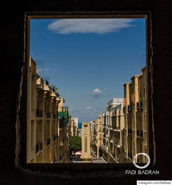 Glimpse glitz_n_grime exploretheglobe worlderlust travelandlife ... (Beirut, Lebanon)