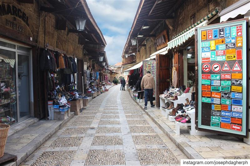 💛___________________________________________________________... (Byblos, Lebanon)