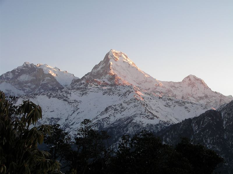 Tours Trekking in Nepal-2