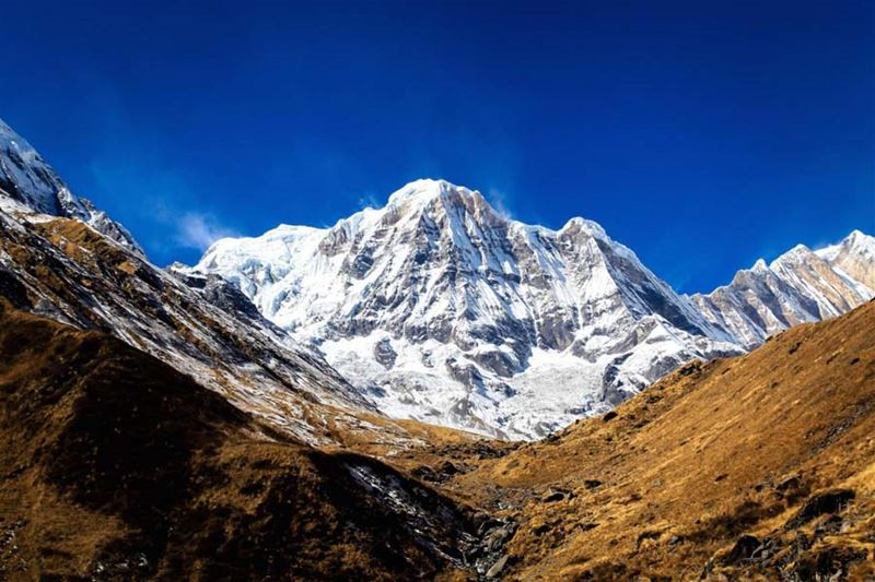 Tours Trekking in Nepal-4