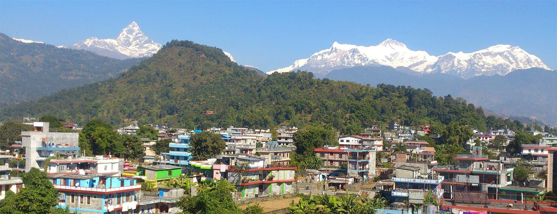 Tours Trekking in Nepal-8