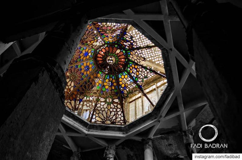 Le Grand Theatre des Mille et une nuits ... (Beirut, Lebanon)