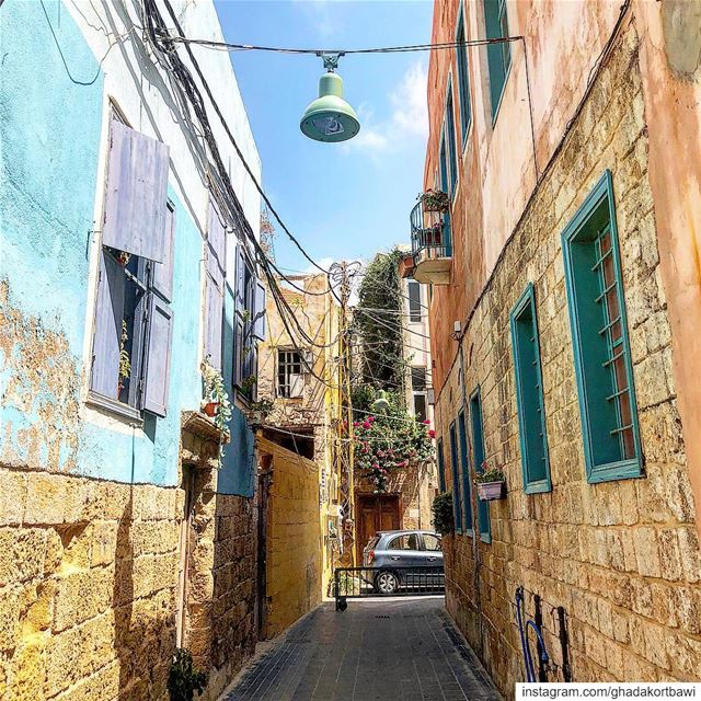 Come along if you feel like that's what you wanna do!........ (مدينة صور - Tyre City)